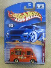 2000 Hot Wheels, Ice Cream Truck, Collector #057