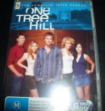 One Tree Hill The Complete Third Season 3 (Australia Region 4) DVD – New