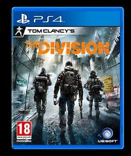 Ubisoft Ps4 The Division 300067894