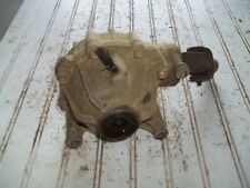 1999 YAMAHA WOLVERINE 350 4WD FRONT DIFFERENTIAL WITH YOKES