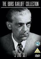 The Boris Karloff Collection Neuf DVD (730299)