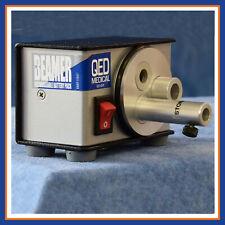 QED Medical Beamer 10-Watt Mini LED Light Source Model QED-6015