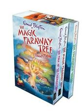 "Enid Blyton the Magic Faraway Tree Collection: ""The Enchanted Wood"", ""The Magic"