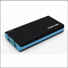 Portable Power Bank Charger 20000mAh For Mobile Phone Four  USB Ports +Free Gift