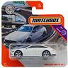 Mercedes-AMG GT 63 S X290 White Matchbox MBX Highway MB1201 #44 2020