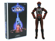 Diamond Select Tron Deluxe Vhs Figure Sdcc 2020 Exclusive Box Set In Stock, Seal