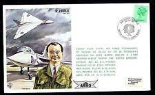GB RAF tp21 R.J. Falk Vulcan b2