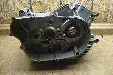 1997 Yamaha Virago XV250 XV 250 Engine Casing Case Crank Cases Block Motor D11