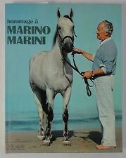 XX siecle N. SPECIAL ORIG. - litografia di Marino Marini