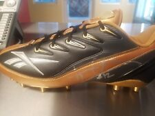 new orleans saints Marques colston autographed  game used cleat