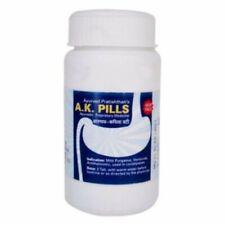 ayurved pratishthan nashik a.k. pills 500 tablets
