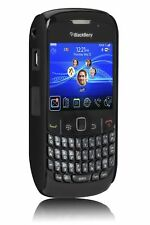Case-Mate Barely There case for BlackBerry 8520/9300 - Black