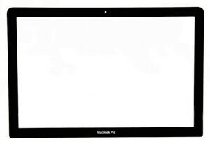 Front Glass LCD Screen Replacement For MacBook Pro 15 A1286 2008-2012 Repair OEM