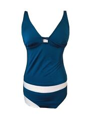 Perry Ellis Tankini Size Medium UK 10 or 12 BNWT