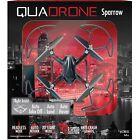 Quadrone Quadcopter Sparrow Drone