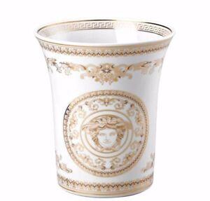 Versace Rosenthal - Vase 18 CM Medusa Gala Versace - Versace