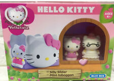 Hello Kitty Silly Slider by Blue Box Rare Toy Brand New