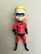 Disney Incredibles Figure of Dash with light up chest motif.