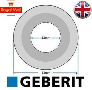 Ideal Standard Rubber Cistern Flush Valve Washer