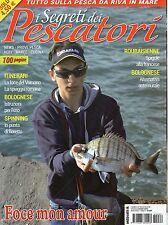 I Segreti dei Pescatori 2016 89 maggio-giugno#kkk