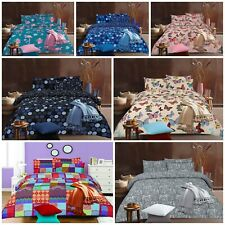 Clearance Bedding at Great Prices - Duvet Quilt Cover Bed Sets REDUCED All Sizes