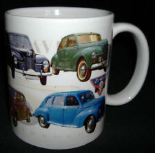 JOWETT JAVELIN CLASSIC CAR COFFEE MUG.LIMITED EDITION.