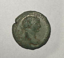monnaie romaine sesterce Bronze Rare TB