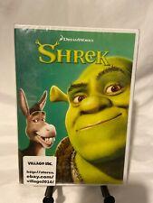 Shrek [New Dvd]