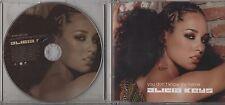 ALICIA KEYS CD single 1 traccia  2003 PROMO You don't know my name RADIO EDIT