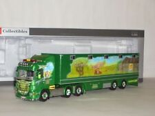 Scania Plastic WSI Diecast Vehicles, Parts & Accessories