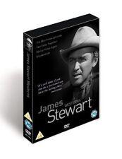 James Stewart Westerns Destry Rides Again 1939 Shenandoah The Man From Laram