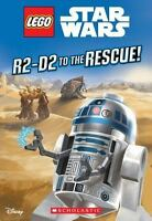 Ameet Studio (Ilt)-R2-D2 To The Rescue! BOOK NEW