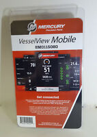 NEW Mercury Smartcraft Vessel View Mobile Kit 8M0115080 OEM / iOS / Android