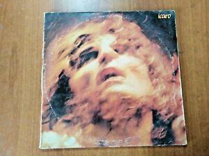 """12"""" doppio RENATO ZERO - ICARO 1981"""