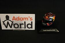Spark Helmet Max Verstappen (NED) 1:8 Austrian Grand Prix 2018 (AK)