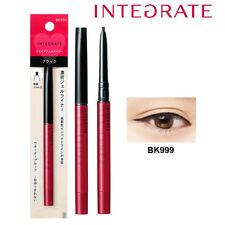 [SHISEIDO INTEGRATE] Snipe Gel Pencil Eyeliner BK999 ( INTENSE BLACK) JAPAN NEW