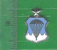 New listing U.S.Air Force  SENIOR PARA BADGE - Long obsolete - NS MEYER - Clutches - Scarce