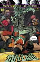 RED HOOD OUTLAW #38 | DC Comics | SELECT OPT | NM BOOKS | REDHOOD