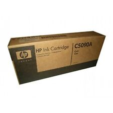 HP76 Cyan Ink Toner Cartridge Genuine Original C5090A 775ml HP 76 .