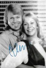 "Björn Ulvaeus ""ABBA"" Autogramm signed 20x30 cm Bild s/w"