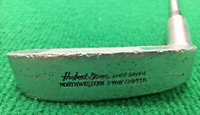 "Northwestern Hubert Green Shot Saver 2-Way Chipper /  RH or LH  / ~35"" / mm2789"