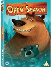 Open Season (DVD) *NEW & SEALED*