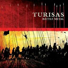Turisas - Battle Metal (NEW CD)