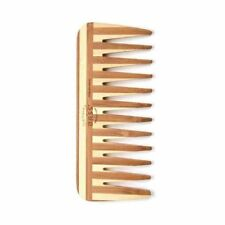Unisex Wooden Hair Wide Toothed Combs