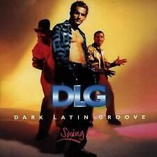 DLG (Dark Latin Groove)- SWING ON  ablum (CD) 1997 SONY TROPICAL