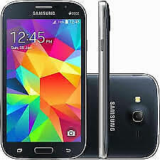 SR Samsung Galaxy Neo Plus GT 19060M 8 GB Blue- Claro Locked
