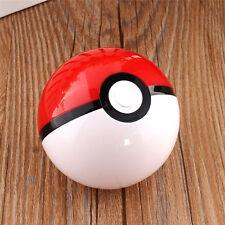 New 7cm Pop-up Poke Ball Pokemon Pokeball Fun Toys Kid Children Toy Gift