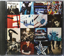 Achtung Baby by U2 [US Import - Island/BMG Direct D125174 - 1991] - MINT