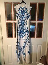 Gorgeous ted baker dress size 1