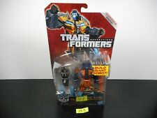 NEW & SEALED! TRANSFORMERS GENERATIONS FOC AUTOBOT WHIRL RUINATION 3 OF 5 23-3